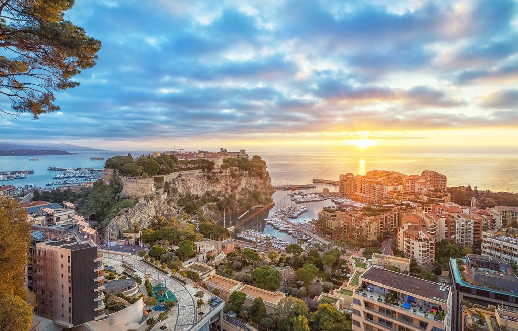 How to Get from Nice to Monaco