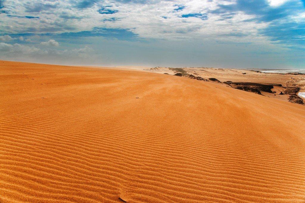 How to Get to La Guajira Desert