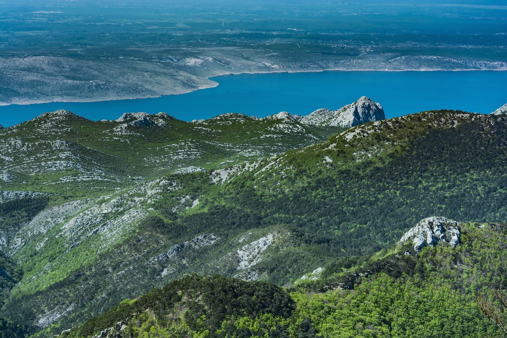Paklenica National Park