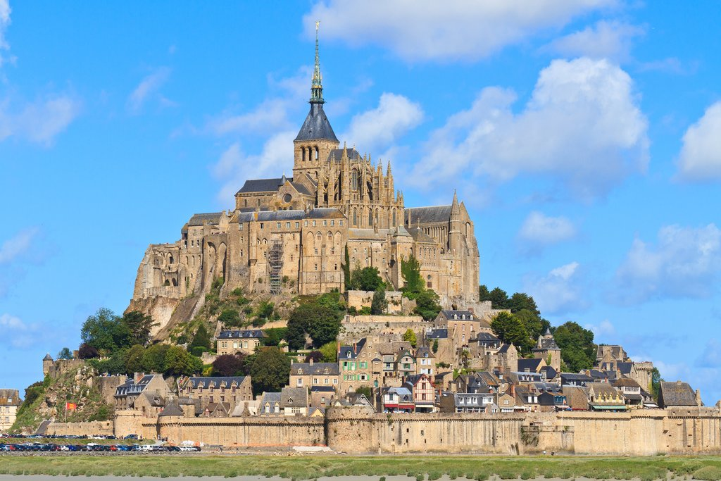 How to Get to Mont Saint Michel