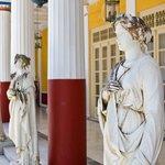 Palaces of Corfu Tour