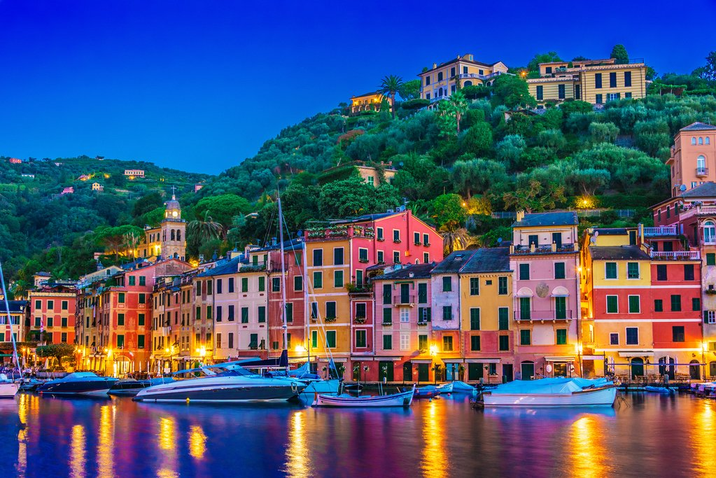 How to Get from Florence to Italian Riviera