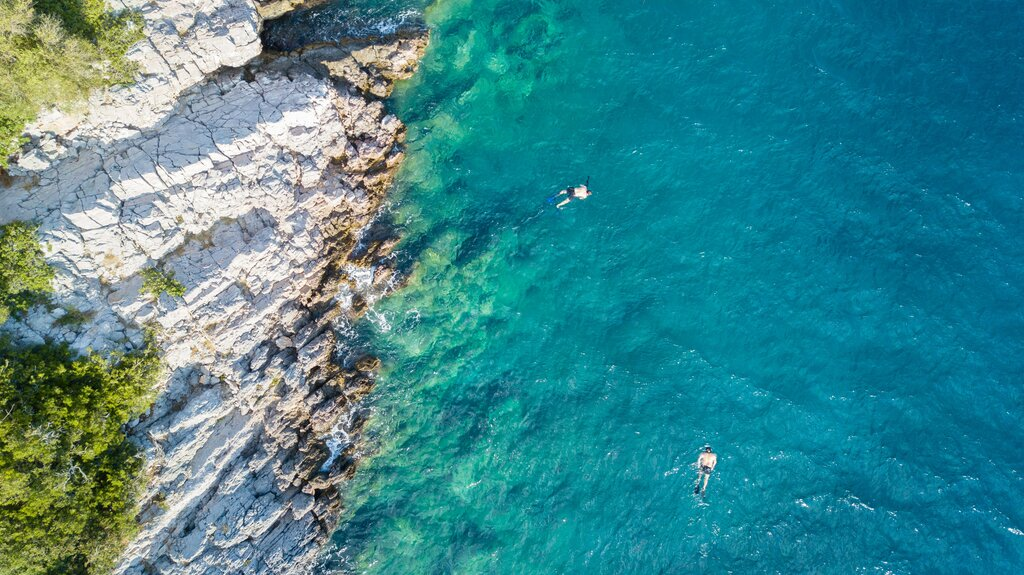 Peloponnese Waters