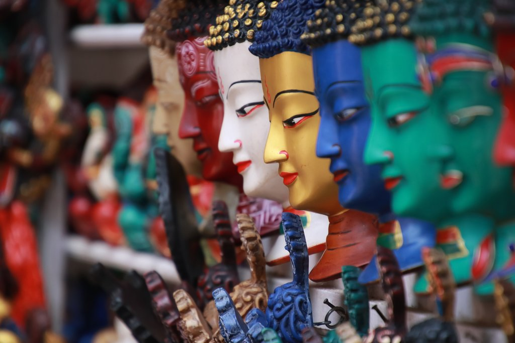 Farewell, Nepal!