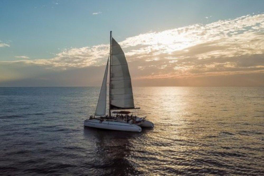 Sunset Sail Cruise
