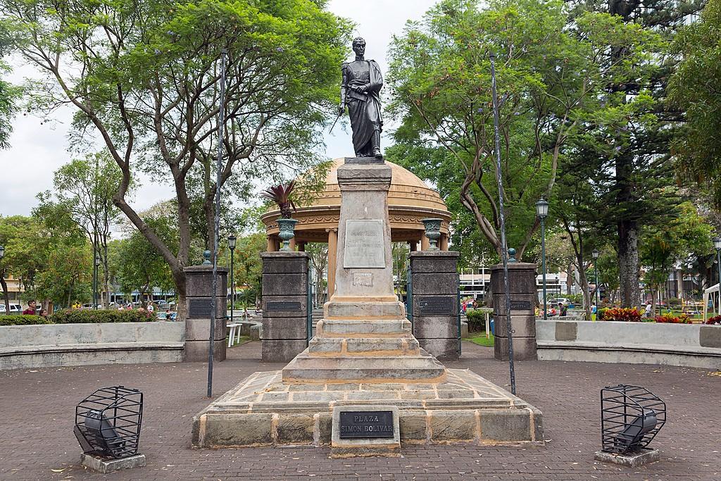 San José's Parque Nacional
