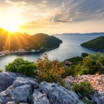 Photo: Novak Elcic. Mljet National Park is a lush and tranquil place covered with forests. Just the place for people in search of perfect relaxation in nature
