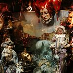 World Of Marionettes Family Tour in Venice