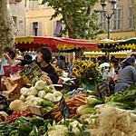 Marseille Markets & Cooking Class