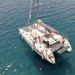 Photo from Wind Catamaran