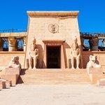 Ouarzazate, Atlas Movie Studios