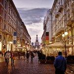 Milan Walking Food Tour