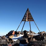 Summit Mt. Toubkal & Hike to Imlil in the Atlas Mountains