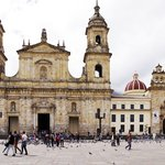 Take a cooking class in historic Bogotá