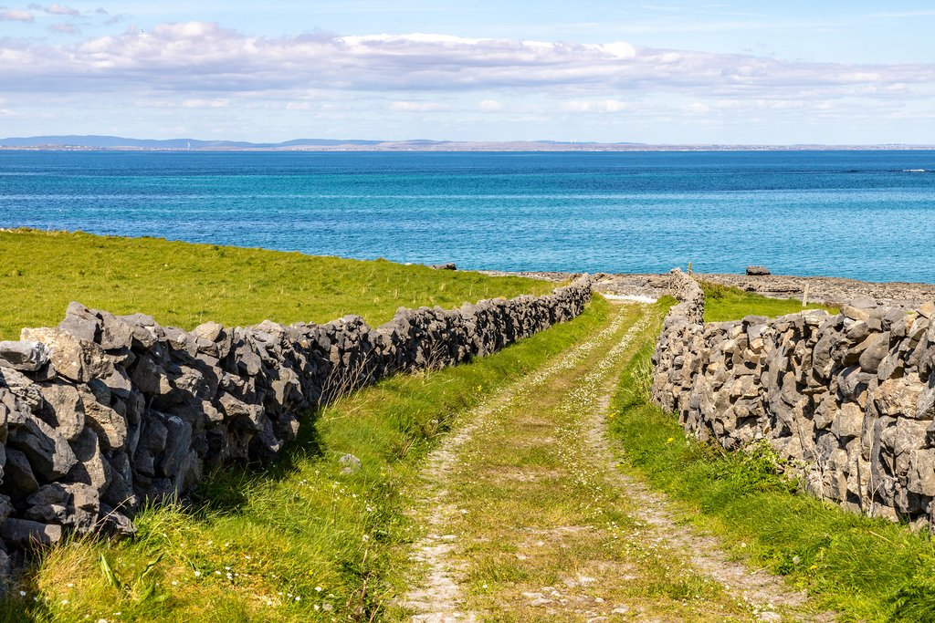 How to Get from Galway to the Aran Islands