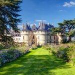 Loire Valley: Châteaus de Chambord & Chenonceau