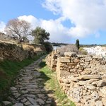 Hike in NATURA Park on Syros