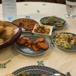 Dinner with a Local Family in Fes