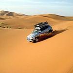 Cultural Adventures in Erg Chebbi Desert