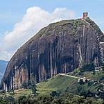 El Peñol, or La Piedra Rock
