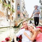 Gondola Ride through the Canals of Venice