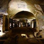 San Gennaro catacombs
