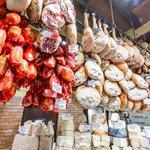 Florence Food Markets Tour