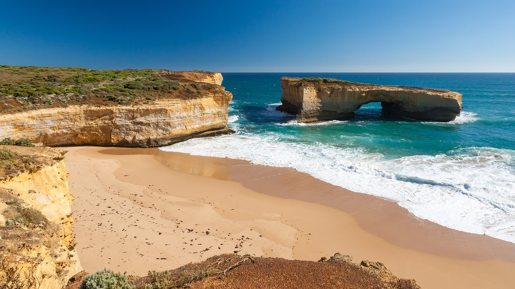 Australia - London Arch - Great Ocean Road