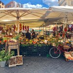 Family Food Tour & Cooking in Rome