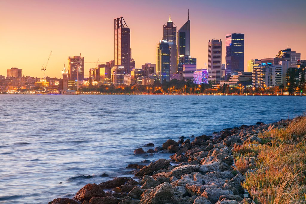 Farewell, Australia!