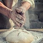 Traditional Rusk & Bread Making Workshop near Heraklion