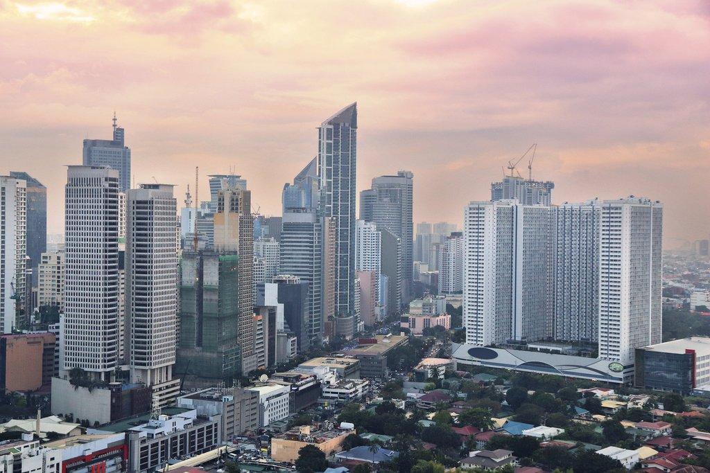 Makati City, Manila, the Philippines