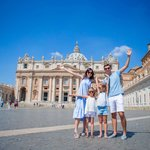 Early Morning Vatican Tour in Rome