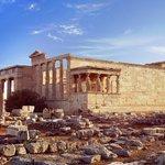 Temples of Delos