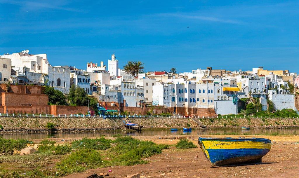 Azemmour Morocco