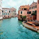 Boats of Venice