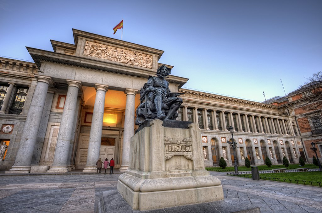 The Prado Museum