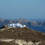 Discover the Best View Spots of Santorini