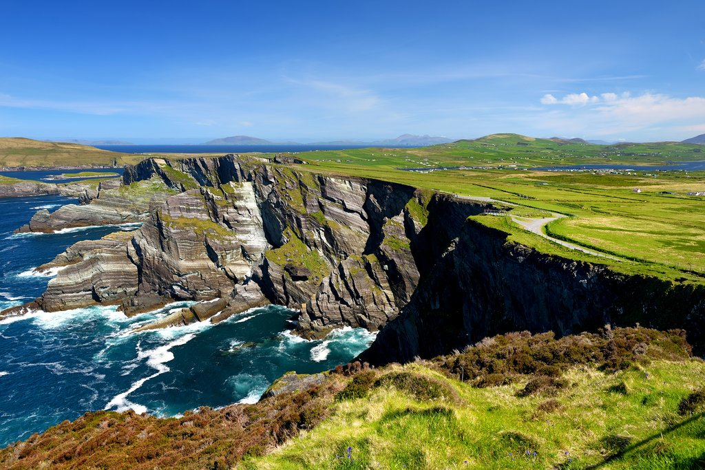 How to Get from Dublin to County Kerry