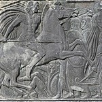 Alexander in engraved format