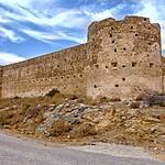 Aptera Ottoman fortress