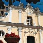 Anacapri - Santa Sofia Church