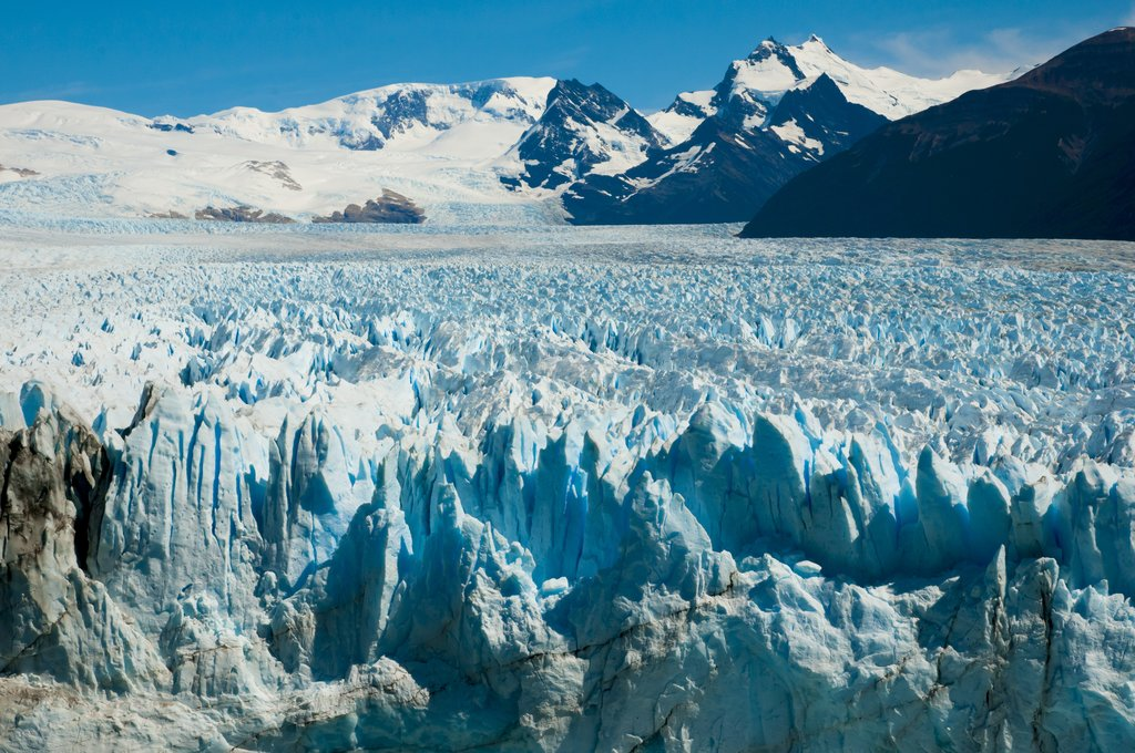 How to Get from Buenos Aires to El Calafate