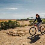 E-Bike Adventure in Agafay Desert