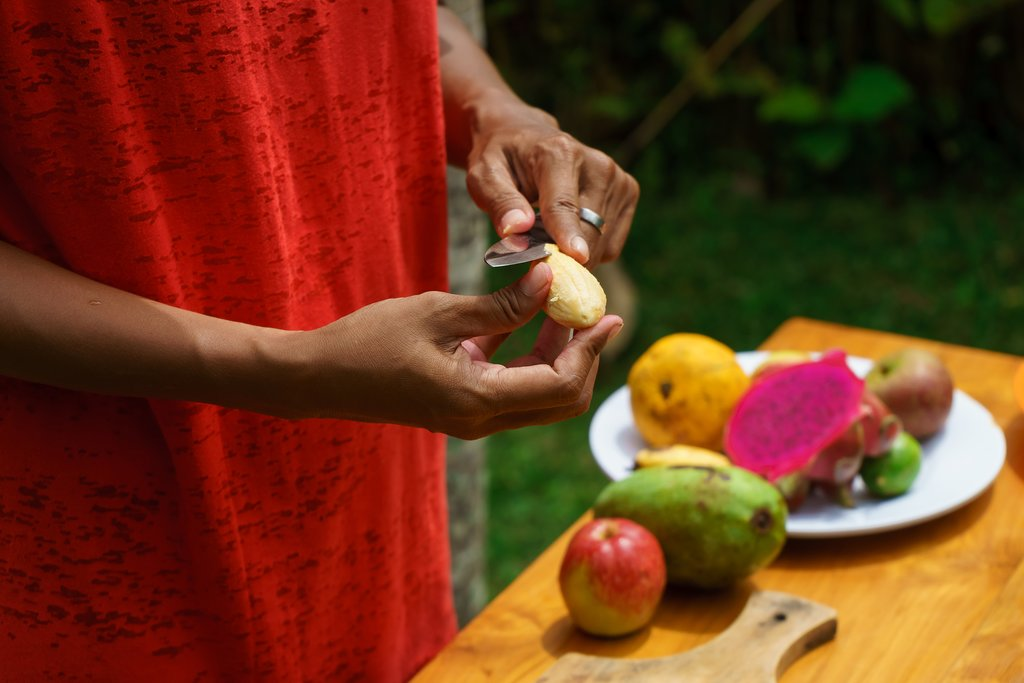Take a cooking class on typical Costa Rican cuisine