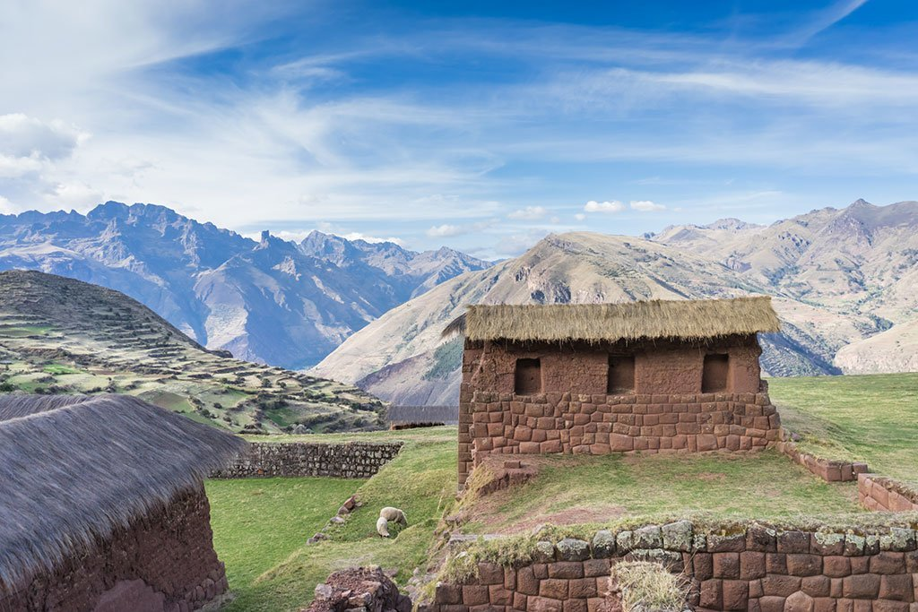 How to Get from Cusco to the Sacred Valley