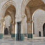 Explore Hassan II Mosque in Casablanca