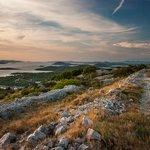 Murter Raduc Hill, Kornati Islands