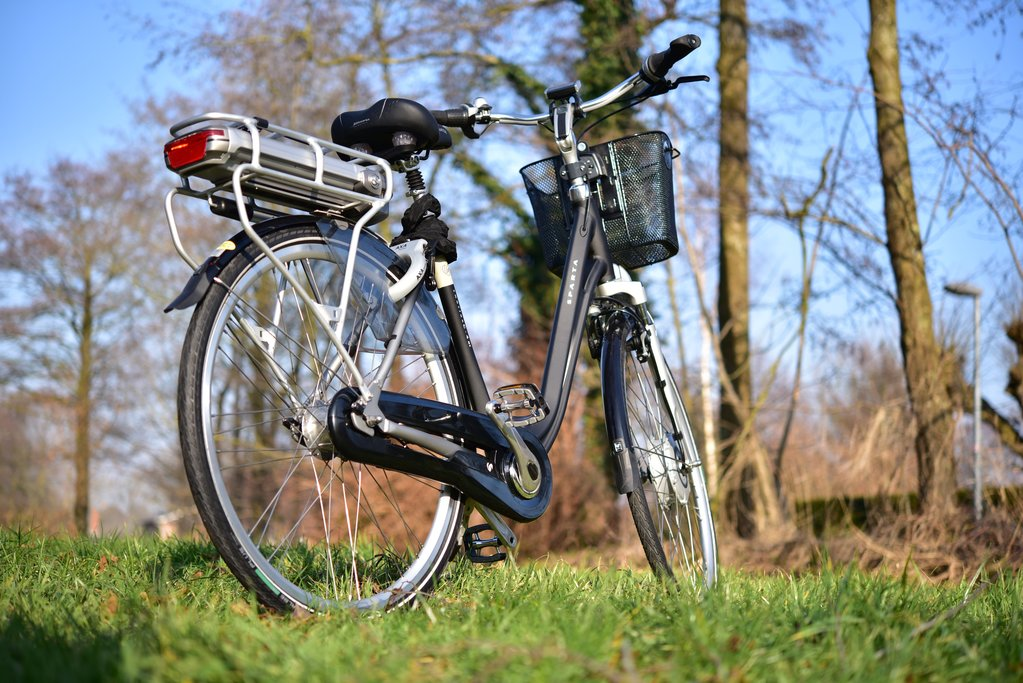 Discover the Catalan countryside with minimal effort on your e-bike!