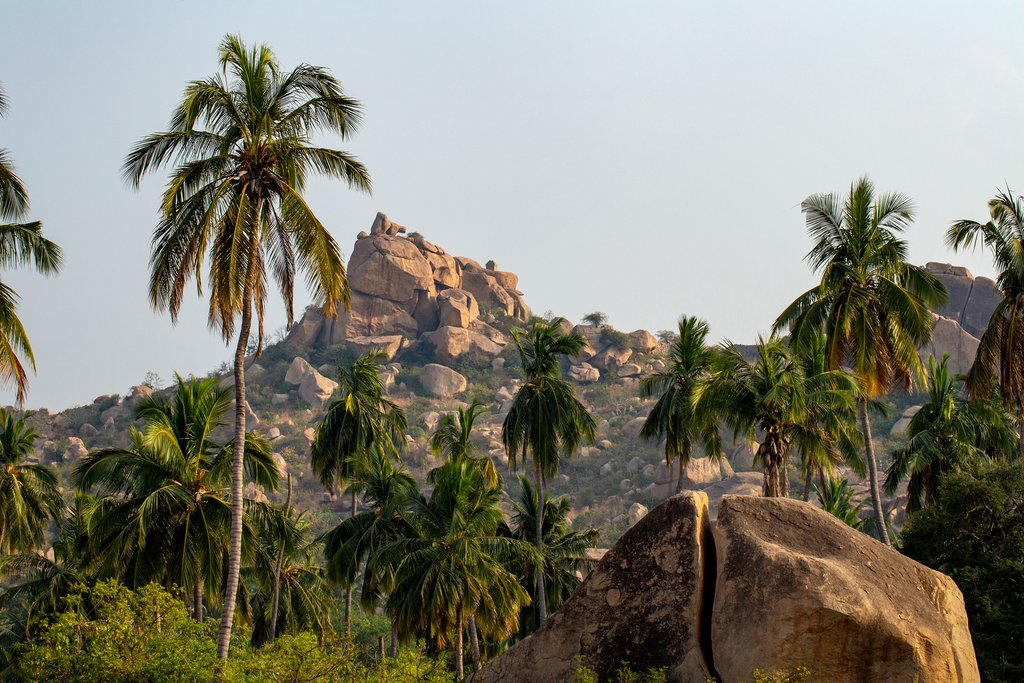 Hampi views